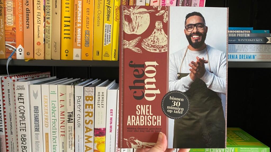 Snel Arabisch | Chef Toub foto