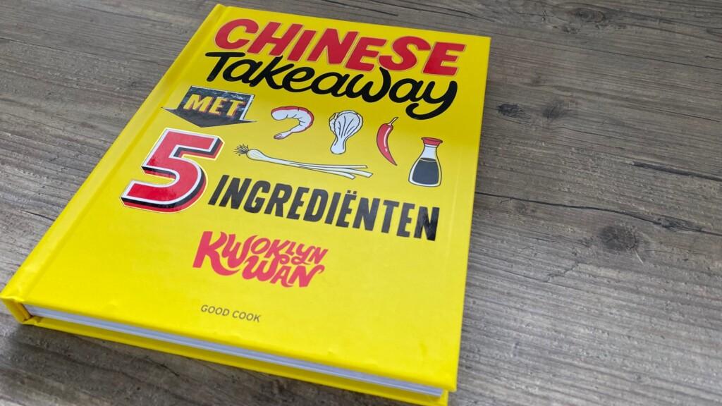 Chines Takeaway met 5 ingrediënten foto