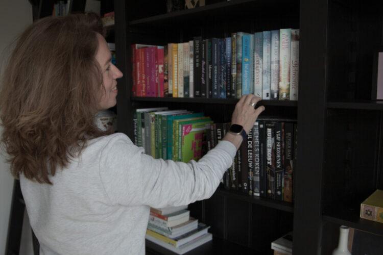 Feelgood boekentips foto
