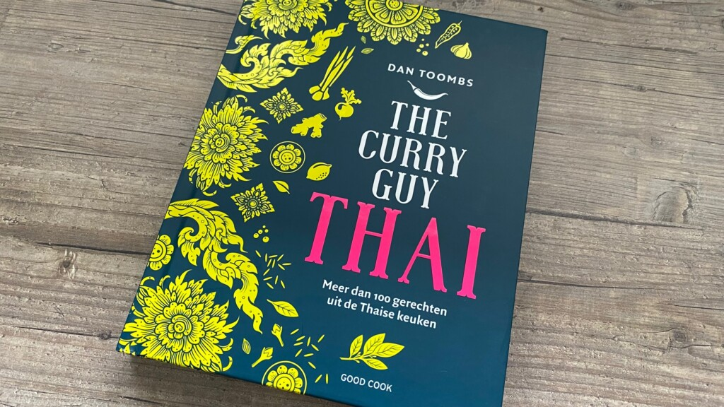 The Curry Guy Thai foto