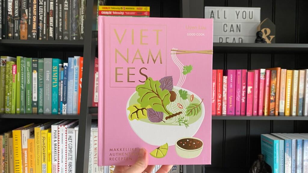 Vietnamees Uyen Luu foto