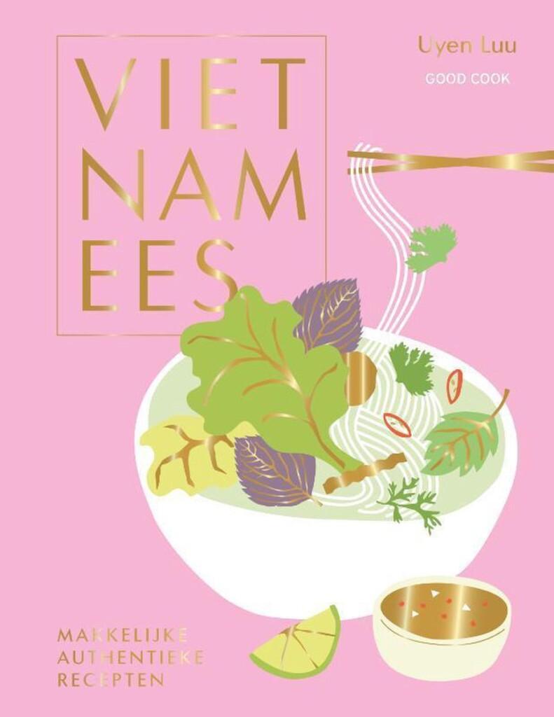 Vietnamees omslag